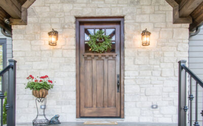 Find Wood Entry Door Styles That Speak for You