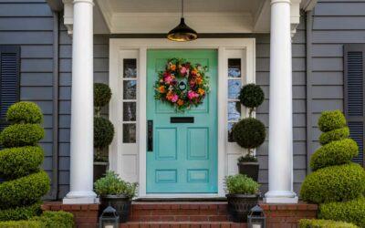 Fiberglass vs. Wood vs. Iron Exterior Doors: Which Door is Right for You?