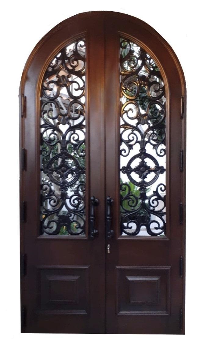 SAN FERNANDO DOOR