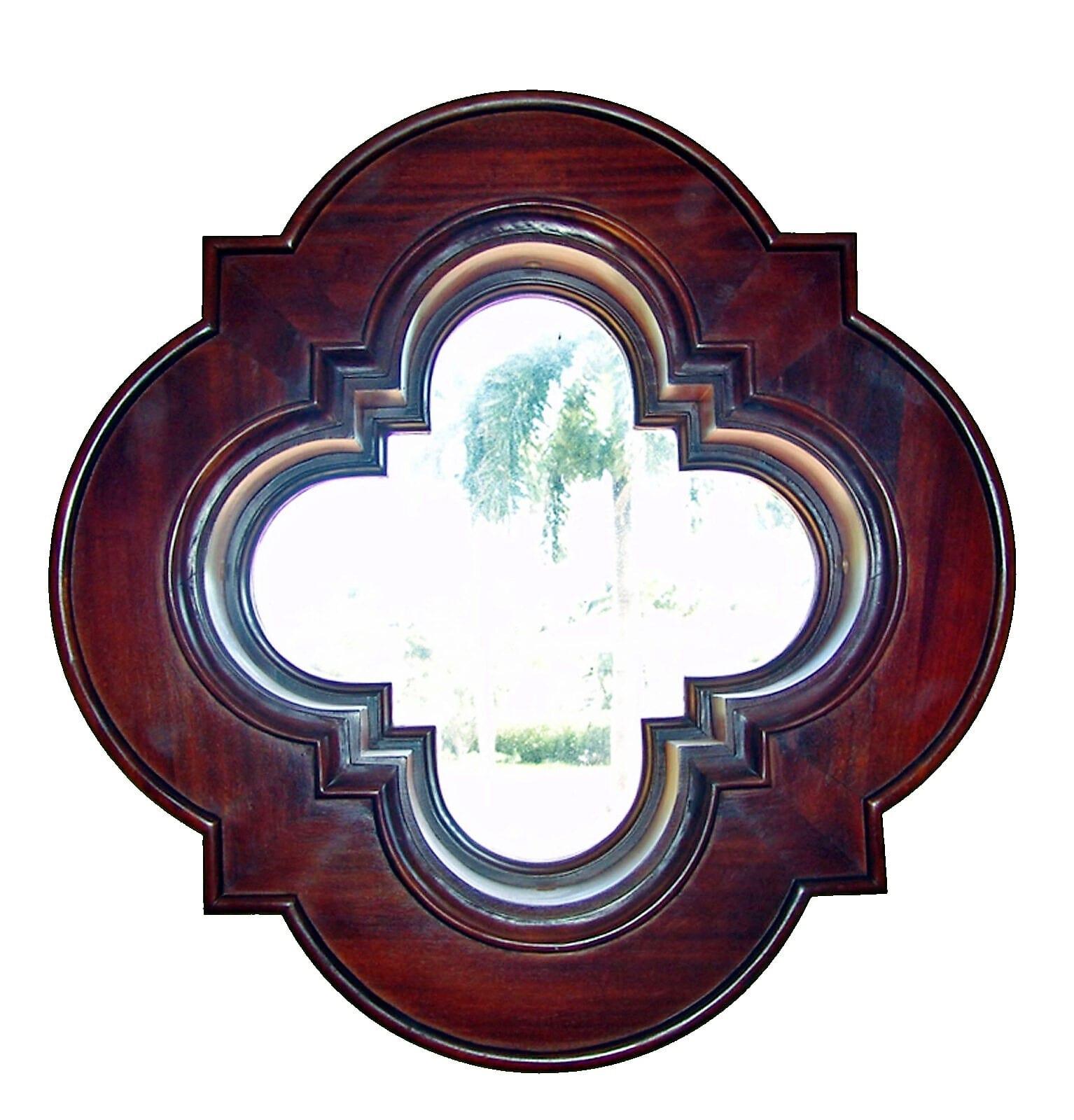 NURMI ISLAND FLORENTINE WINDOW