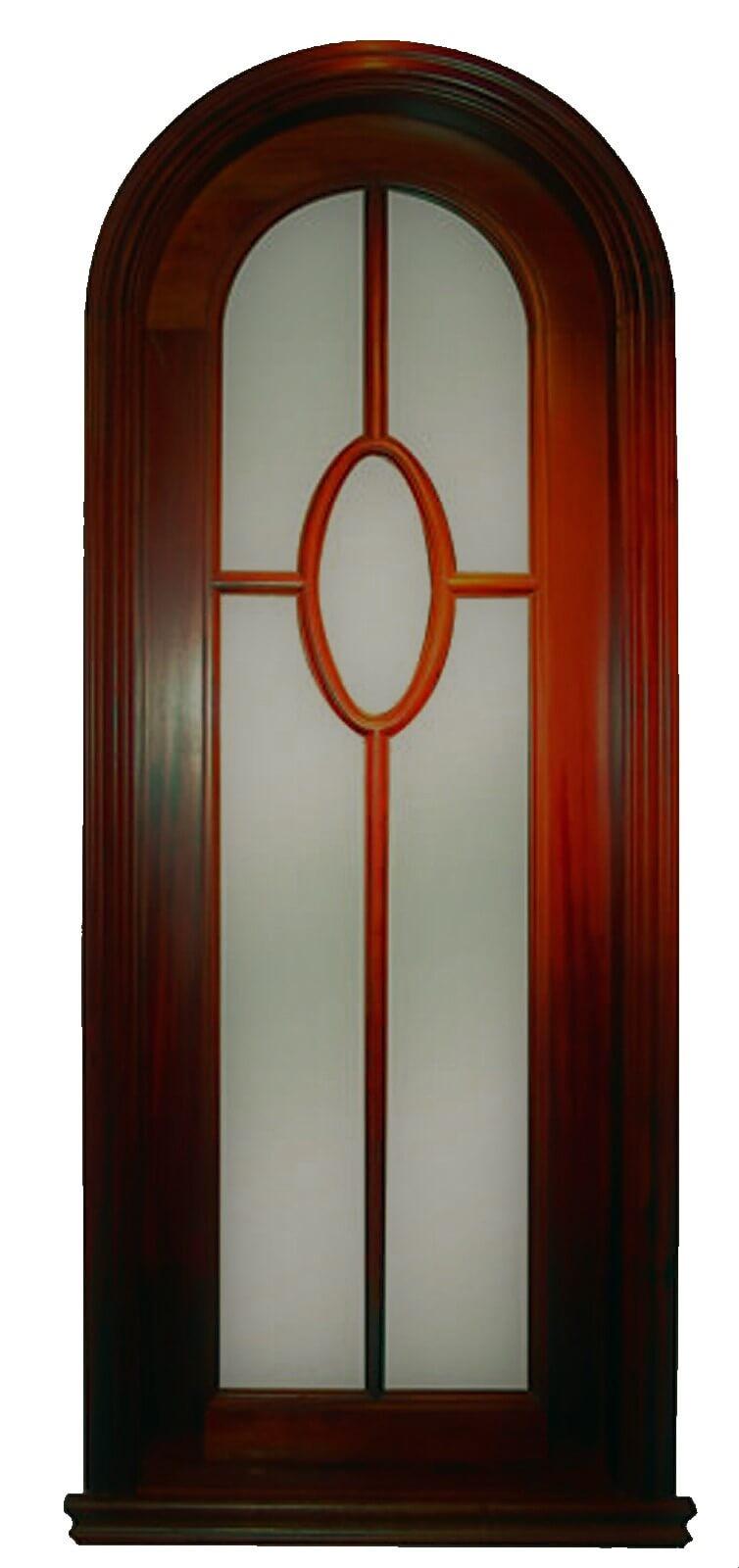 ROMANA FIXED WINDOW