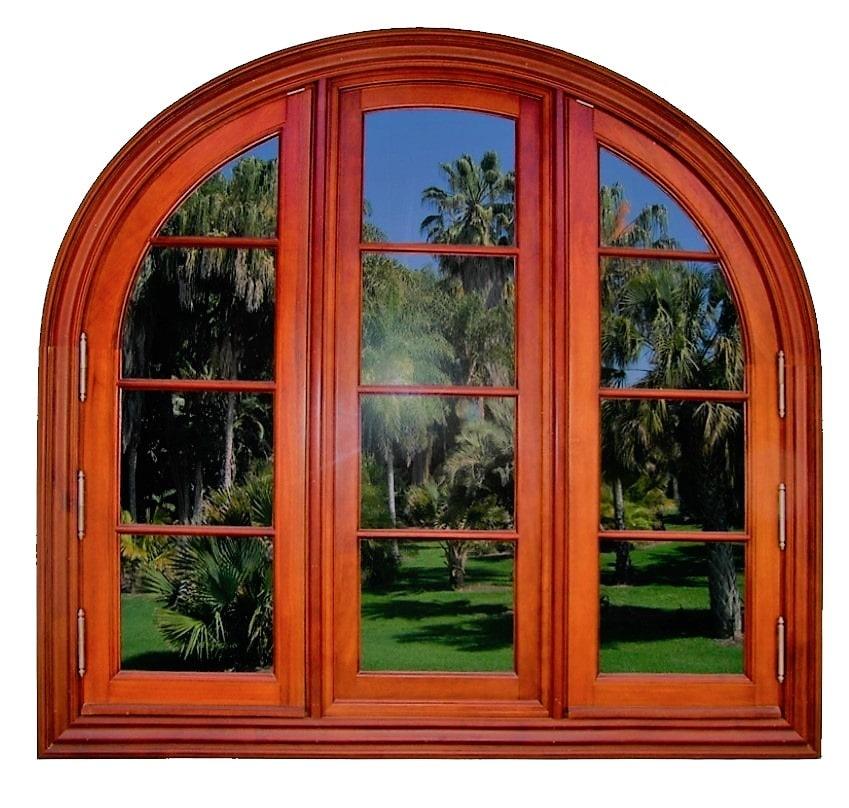 SANTA LUCIA ARCH WINDOW SYSTEM