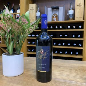Rượu Vang Raynoff Melot – BW04