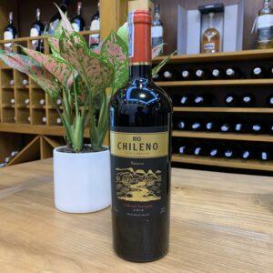Rượu Vang Rio ChilenoReserve – CW01