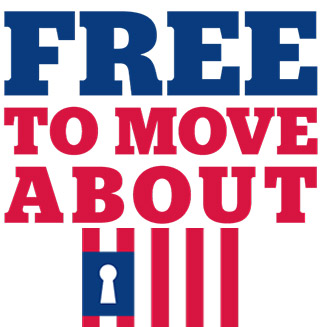 Free to Move About