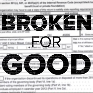 Broken for Good