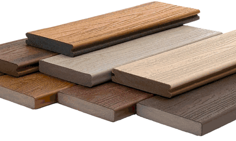Wood, Plastics and Composites