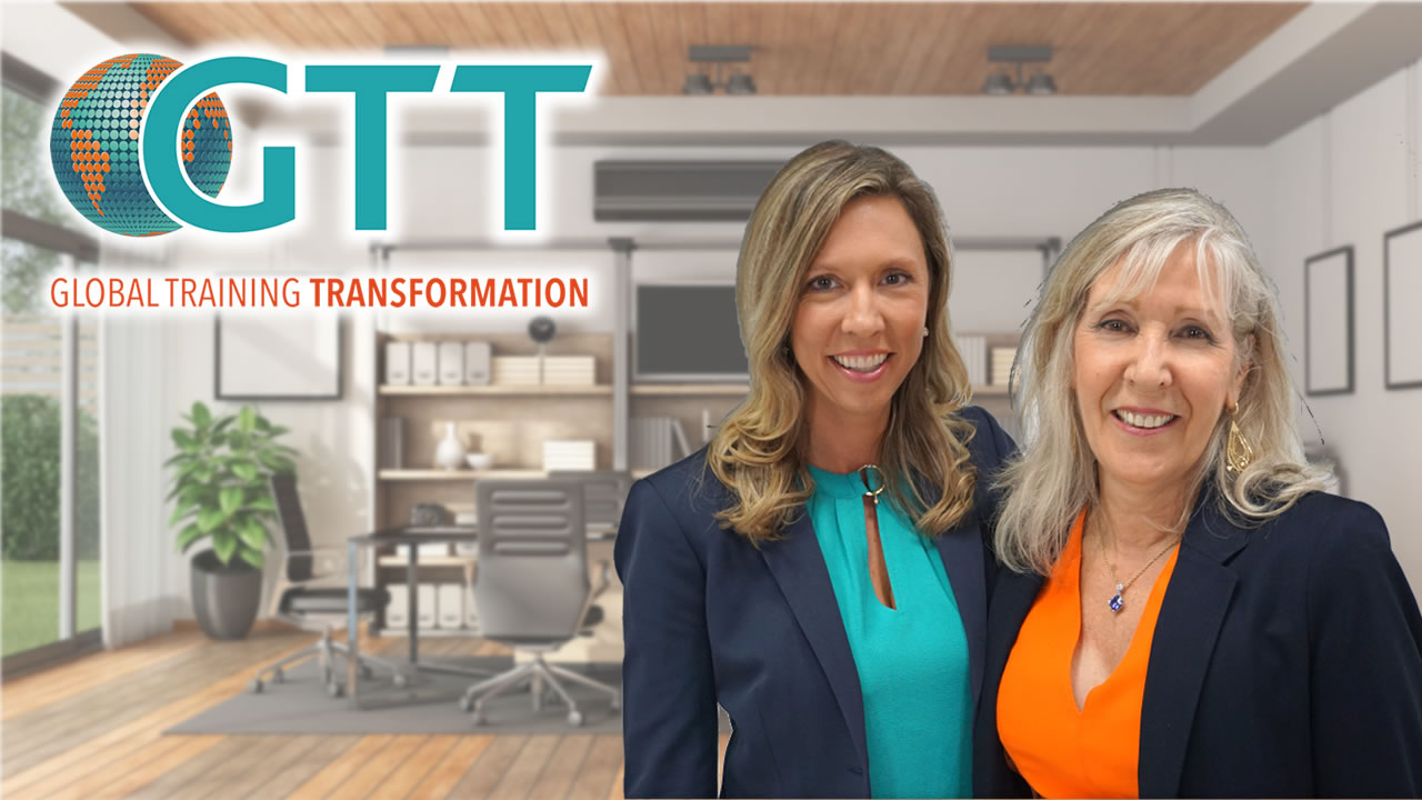 Global Training Transformation – Programs Nearing Completion!