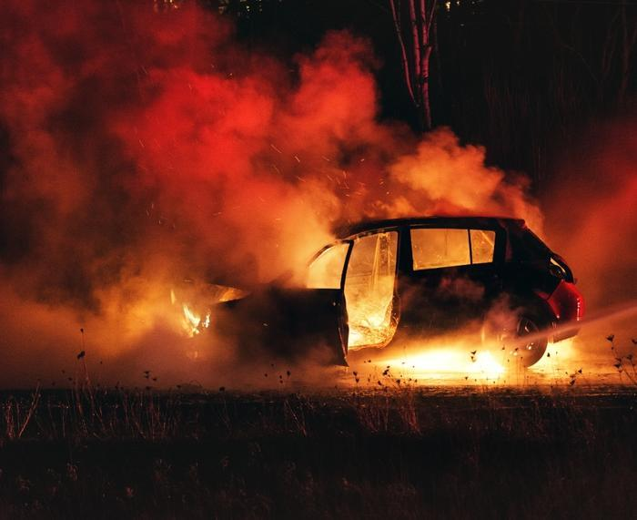 Photo (c) shaunl - Getty Images - Hyundai and Kia recall 500,000 cars that could randomly catch fire. Safety groups say that 2.9 million Hyundai and Kia cars are prone to exploding without warning.