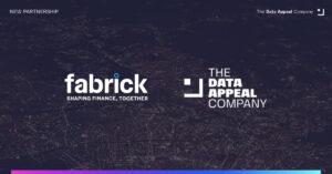 partnership fabrik the data appeal company