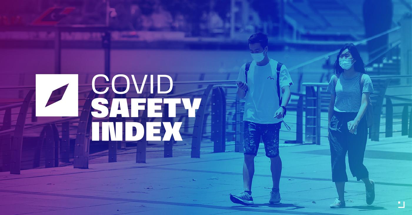Covid Safety Index Header