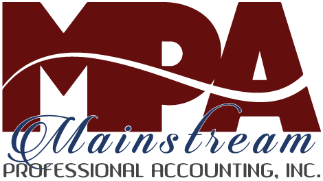 Mainstream Professional Accounting