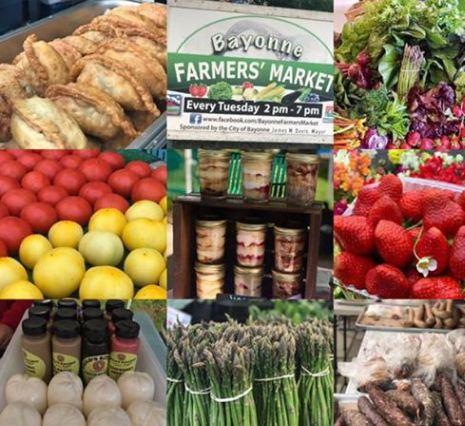 Farmers' Market TODAY!!!