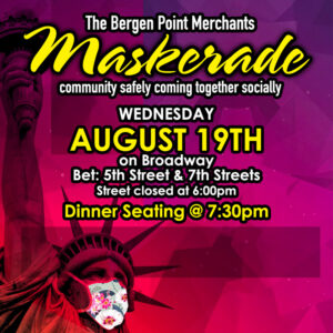 Maskerade Promos - This Wednesday, August 19th