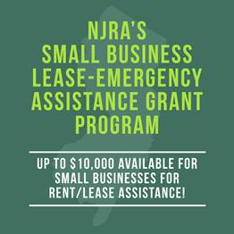Small Business Lease Emergency Assistance Grant Program