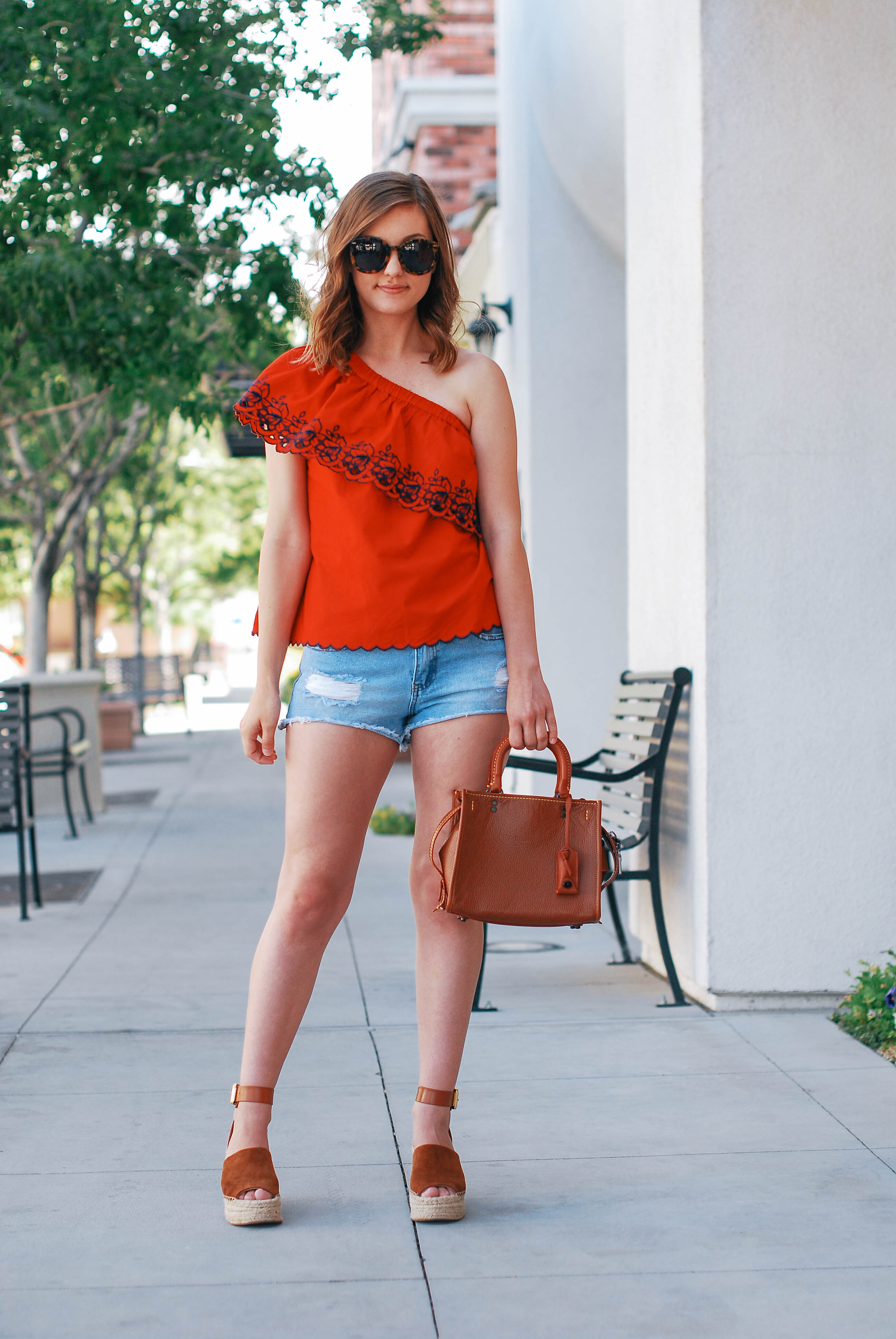 Summer style with #asos