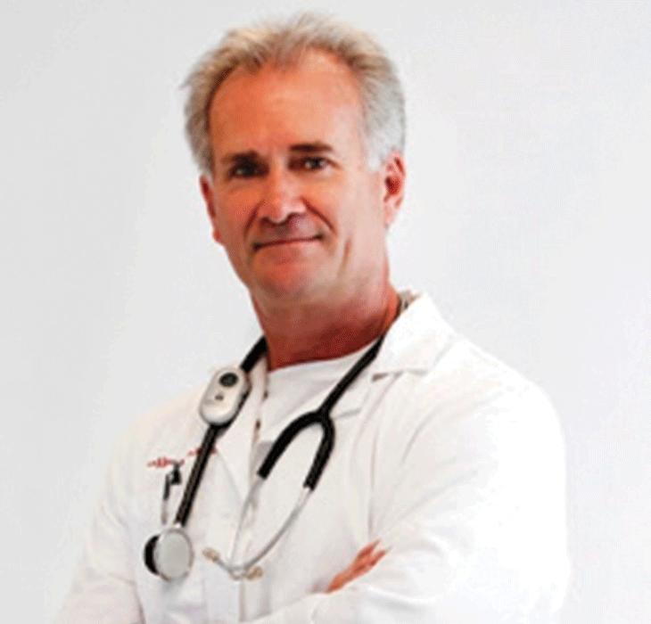 Stauffer Veterinary Surgical Center | Dr. Kent Stauffer