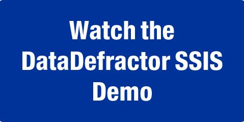 Watch DataDefractor SSIS Demo