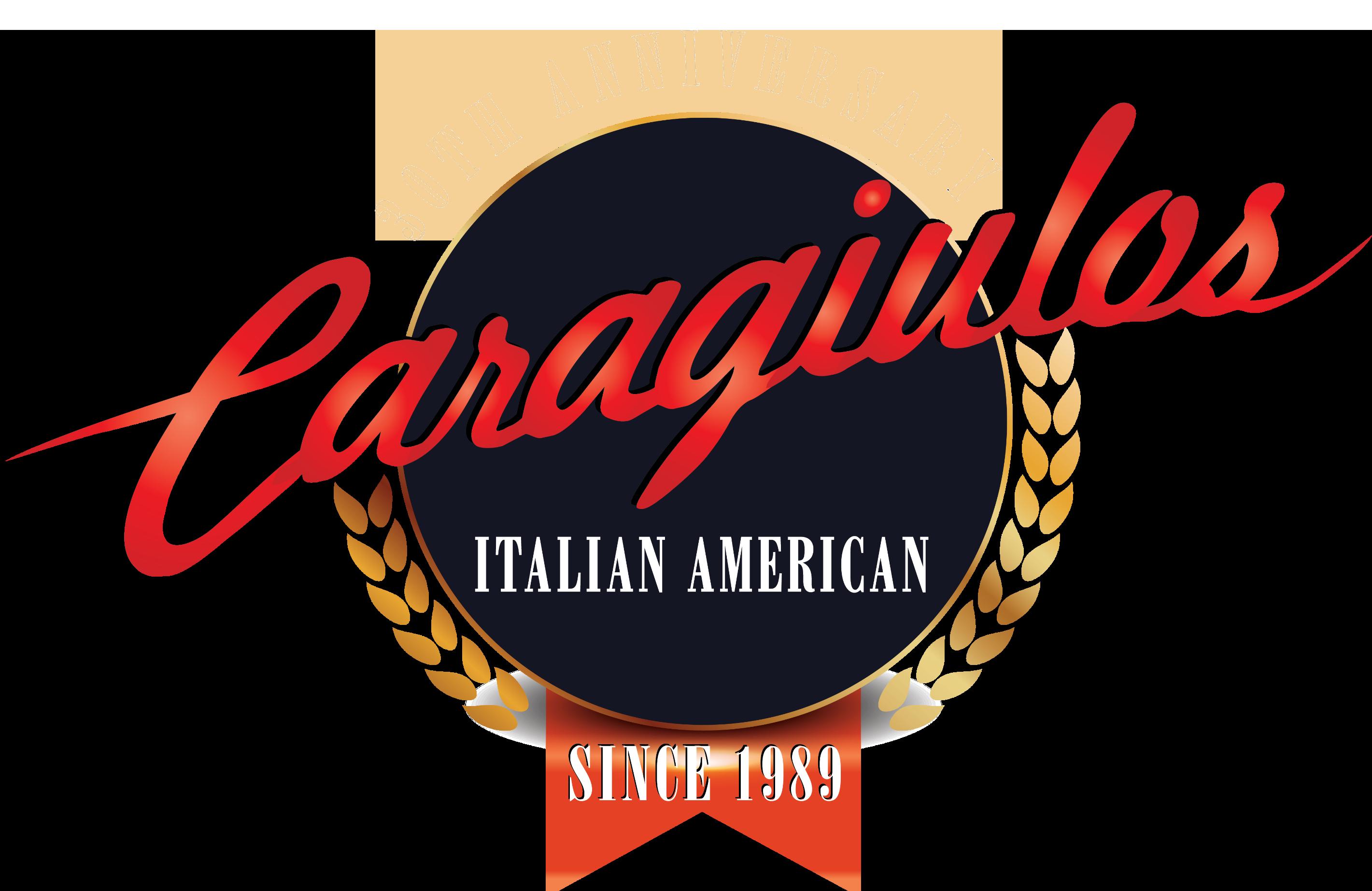 Caragiulos Italian American Restaurant - 69 South Palm Avenue, Sarasota Fl