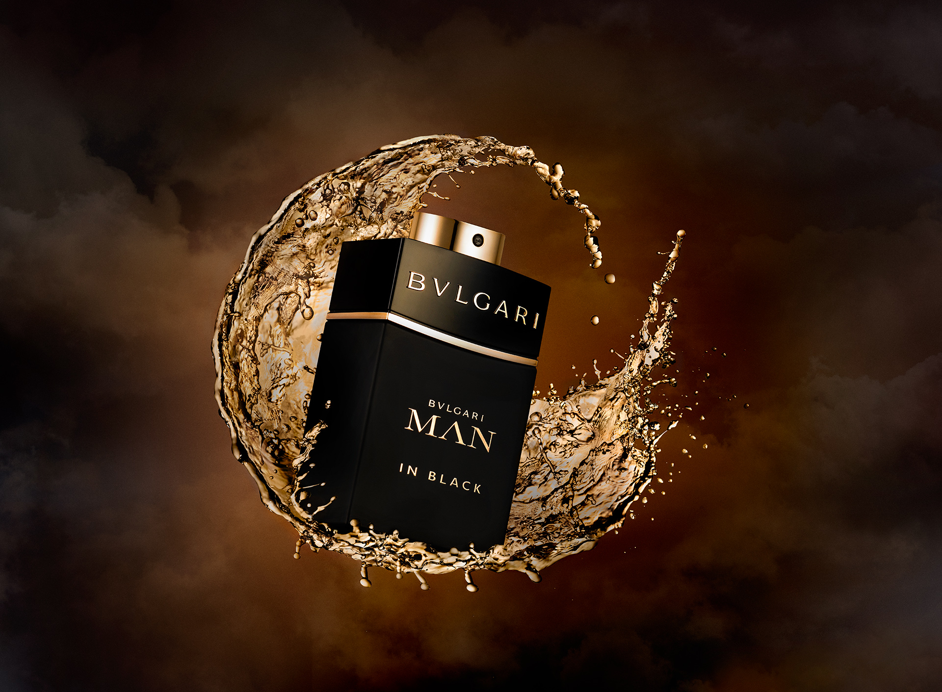 Bvlgari Man - Angel Retouch - Creative Retouching for brands and ...
