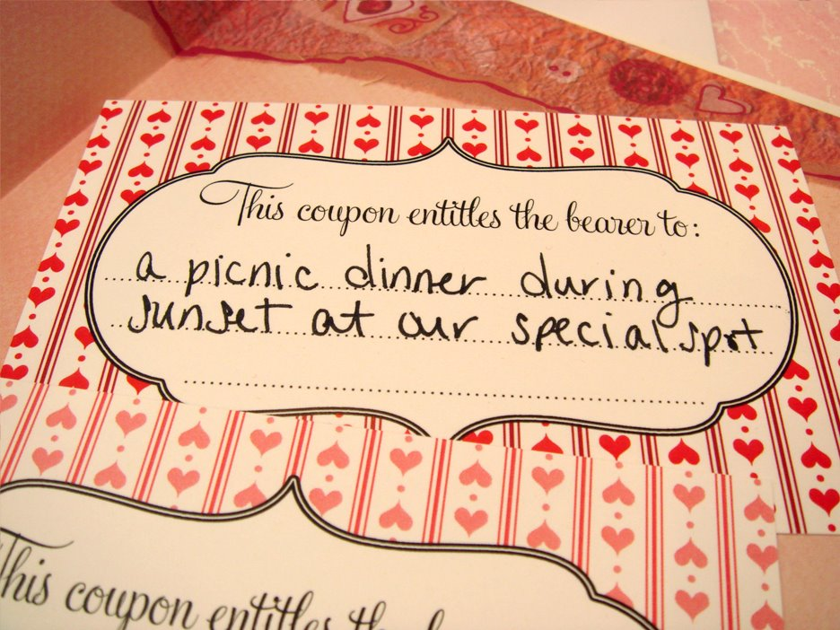 Handmade With Love Day 4 Coupons Elle S Studio Blog