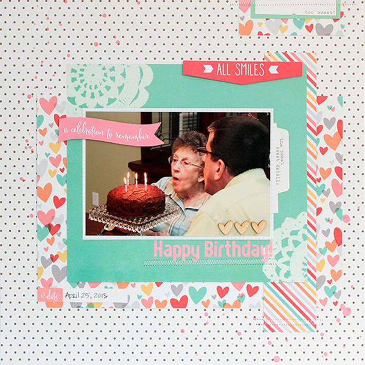 Happy-Birthday-Scrapbook-Page-by-Juliana-Michaels-for-Elles-Studio-01