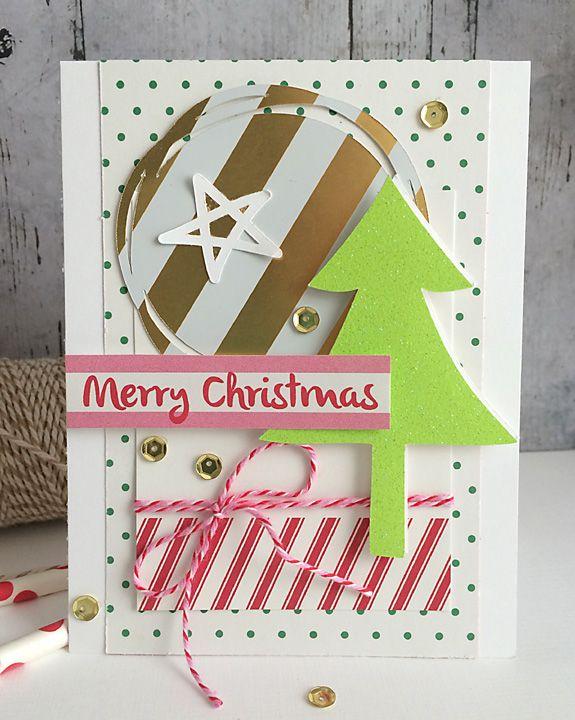 Merry Christmas by Daniela Dobson