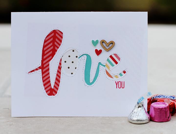 love card 0128