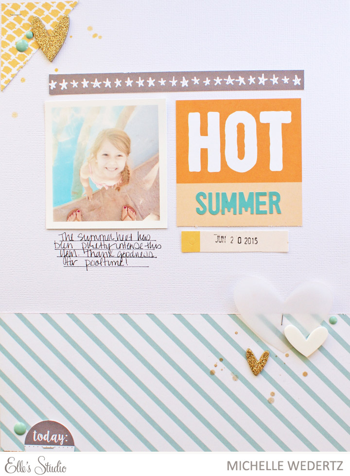 Hot-Summer