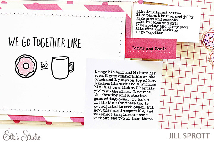 EllesStudio-JillSprott-We-Go-Together-detail-journaling