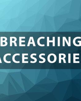 Breaching Accessories