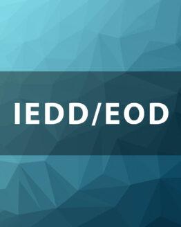 IEDD/EOD