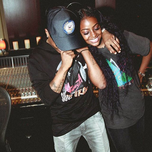 Video: Justine Skye ft  Wizkid - U don't know | Nigerian