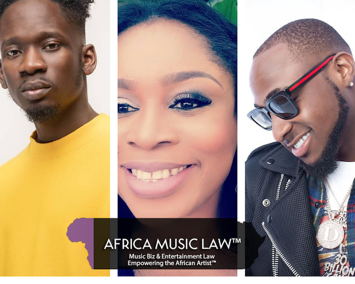 Top 5 Nigerian Artists to Watch in 2019 – Africa Music Law™