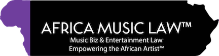 Africa Music Law™