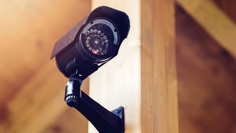 Security Camera Installation and Maintenance