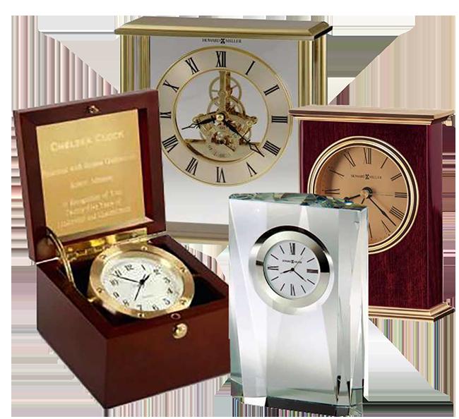Clocks a