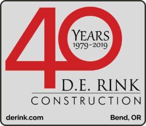 de rink construction