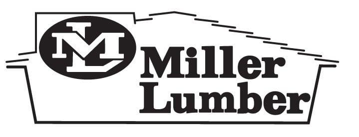 Miller Lumber Logo