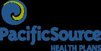 Pacific Source Logo