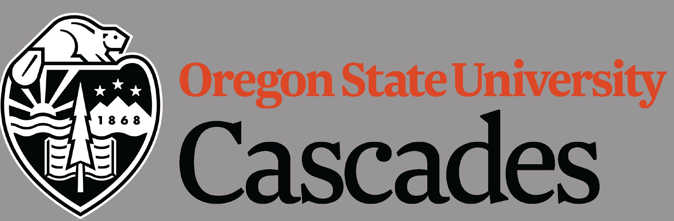 OSU-Cascades Logo
