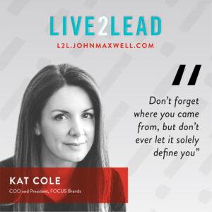 L2L K Cole Q1