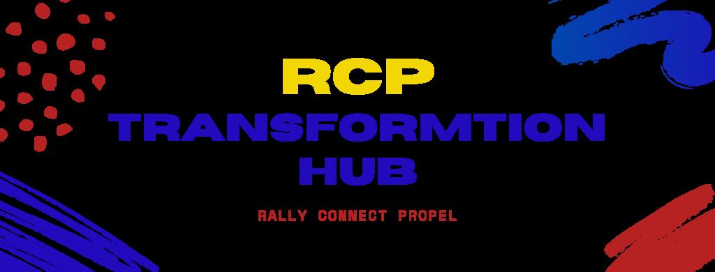 RCP Transformtion Hub