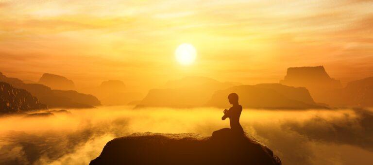 spiritual wellness michelle hydeck
