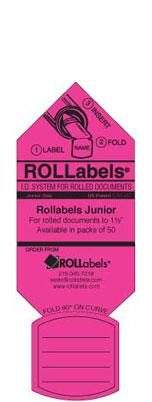 Junior Pink Label