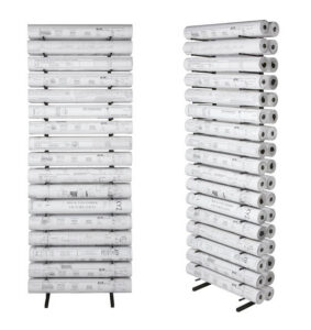 blueprint storage system product