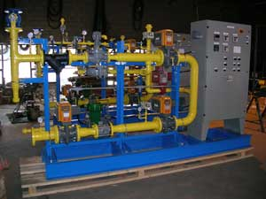 Low emission air heater 4 - heater-gas-trains-02