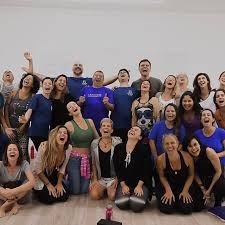 Yoga do Riso rj