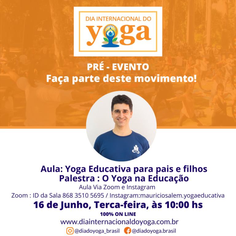 DIY-Aula Yoga Educativa - Mauricio Salem