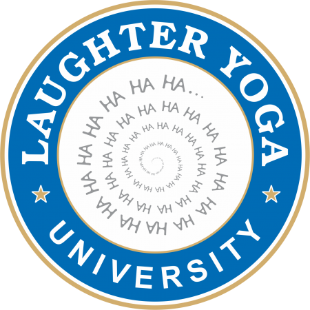 Laughter yoga University-logo-450x450